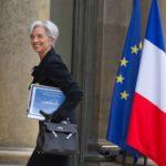 <b>Jefe del FMI: Interrupción Masiva de Criptomonedas Dará a la Moneda Fiat Una Buena Competencia</b>