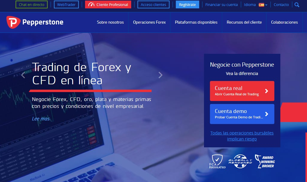 Fbs forex opiniones