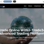 <b>Brókers de Bitcoin: Revisión de I-Trade24 – I-Trade24 Ignora Cosas Importantes</b>