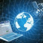 <b>¿Por Qué el Crecimiento de Internet es un Controlador Principal de Adopción de Criptomonedas?</b>