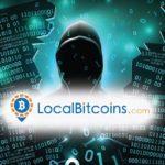 <b>LocalBitcoins Dice Que Sus Transacciones De Los Mercados Darknet Cayeron Un 70%</b>