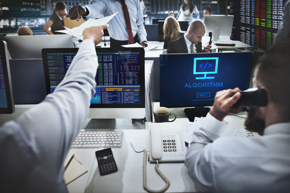 CFDdesk Algo Trading