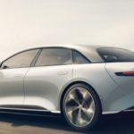 <b>El acuerdo de Mega SPAC podría crear un rival de Tesla</b>