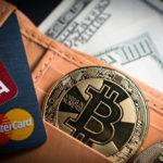 <b>Las recompensas de las tarjetas de crédito de criptomonedas están en el horizonte</b>