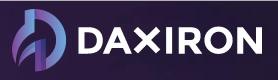 Daxiron logo