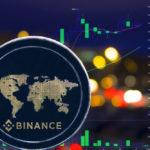 <b>¿Por qué la moneda Binance se dispara hoy ?</b>