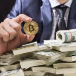<b>Por qué las acciones de Coinbase subían hoy con las criptodivisas populares</b>